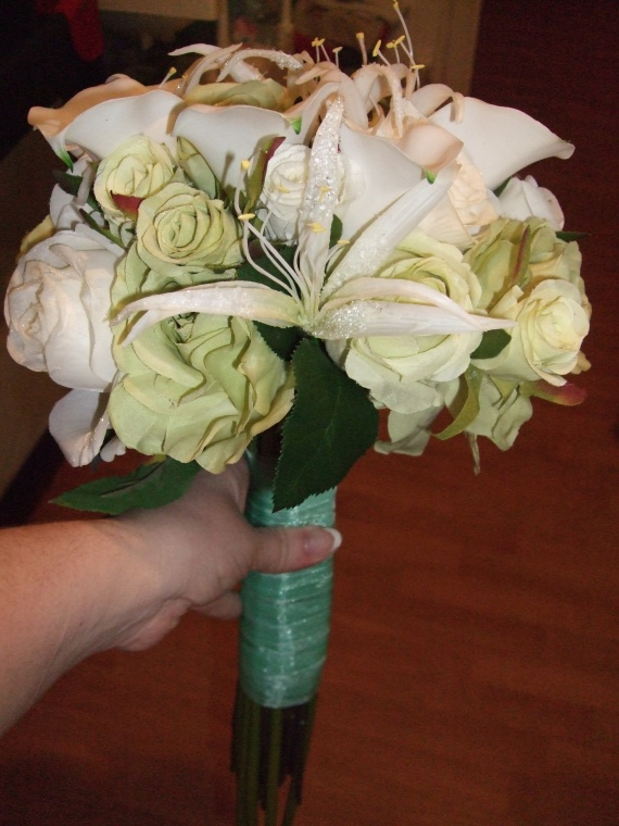 bouquet final