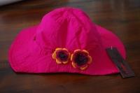 Catimini chapeau neuf taille 4 / 18€