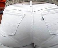 La marque de la culotte