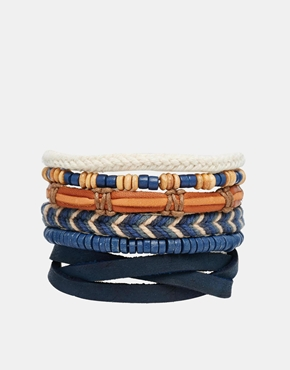 Bracelet asos