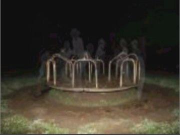 Avais vous peur des fantome paranormal forum psychologie - Ghost fantome ...