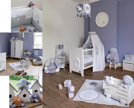 Chambre de bébé  Maison / Déco  Guide produits