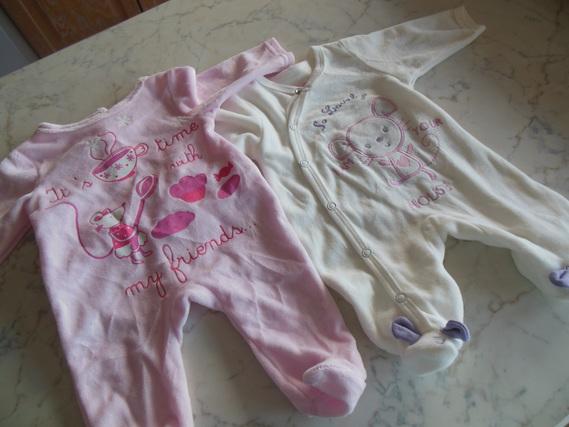 1ers pyjamas