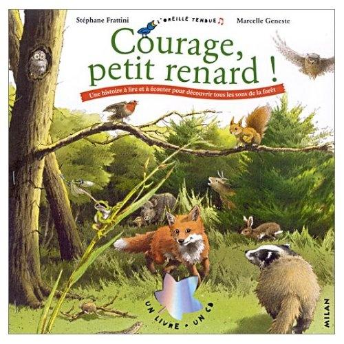 Courage petit renard