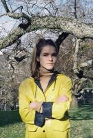Yellow Raincoat (1)