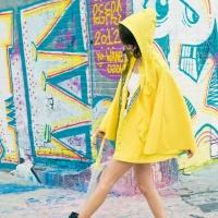 yellow raincoat (2)