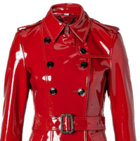 Burberry-London-Queenscourt-Trench-Coat-in-Lacquer-Red