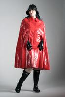 Red_vintage_rain_cape_by_lustlovelatex