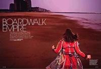 WandaNylon_Elle-USA_trench-multicolor_January_2014_Serge-Leblon_Boardwalk-Empire
