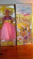 avon barbie spring blossom premiere de la serie special edition de 1995