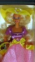 avon   barbie spring blossom premiere de la serie spécial edition de 1995