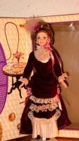 barbie  victorian lady 1995.