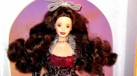 1996 Mattel Barbie Winter Fantasy Ball (Special Edition).