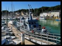 Value and discipline - Saint-Valery-en-Caux, Haute-Normandie