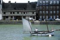 Saint-Valery-en-Caux Pierre Linus