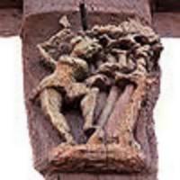 sculpture-bucheron