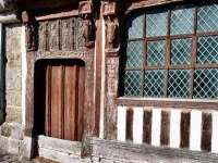 detail_facade2maison ancienne papagolf