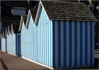 cabines de plage par papagolf