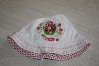 charlotte aux fraises taille 1 3 euros