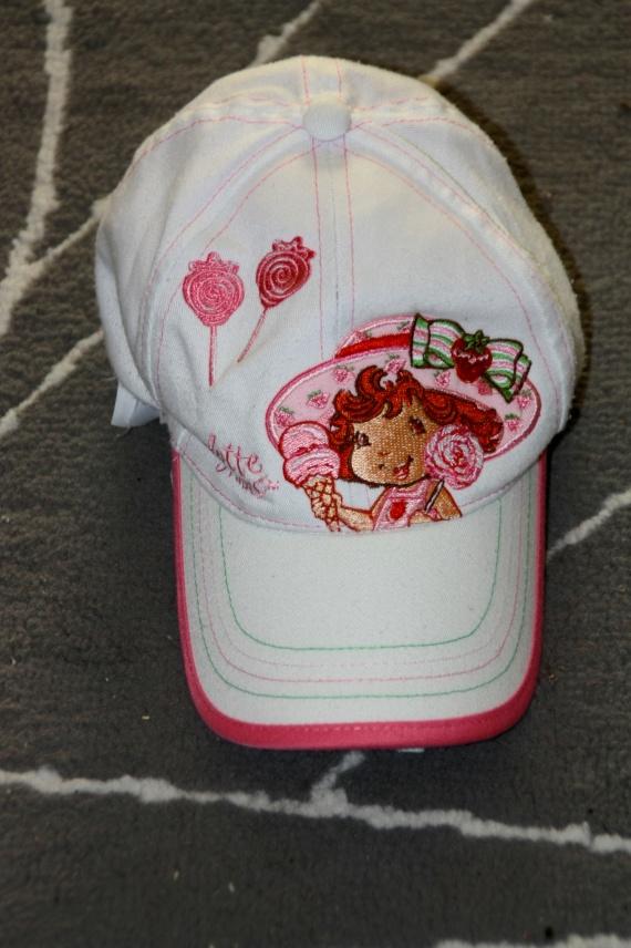 charlotte aux fraises taille unique 3 euros