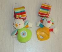 jouet qui s attache au parc babysun 5 euros