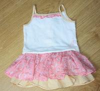 kenzo robe body etiquete 12 mois mais taille plutot 6 mois 25 euros