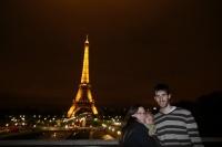 En famille à Paris