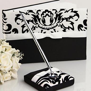 blanc-et-le-noir-livre-d-or-de-mariage-fleurissent-et-stylo_obvzra1306843239161
