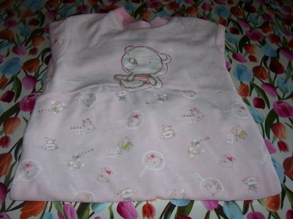 pyjama Kitchoun 18 mois 4€