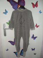 pyjama 3 ans 4 euros