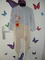 pyjama 3 ans in extenso 4 euros