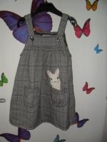 robe H&M 5-6 ans 6 euros