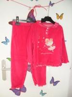 pyjama la halle 5 ans 5 euros