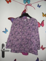 blouse 6 ans 4 euros