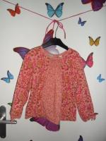 blouse kiabi 6 ans 4 euros
