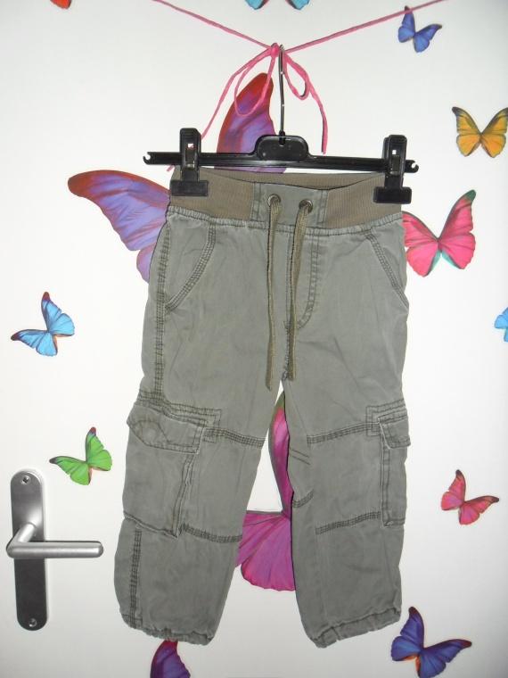 pantalon h&m 3 ans 5 euros