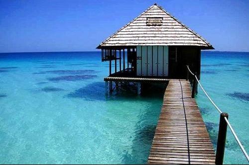 Polynesie