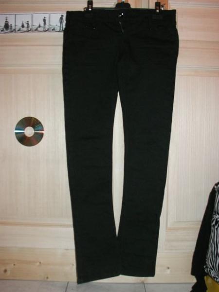 pantalon slim (1)