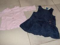 ensemble robe +chemiser