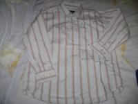 chemise serge blanco