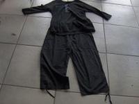 t shirt+pantalon de grossesse
