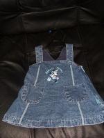 Robe jean Minnie 3 mois