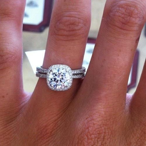 Tiffany bague de mariage