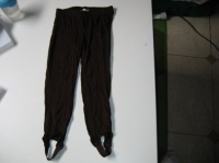 legging 3 ans marron 1€
