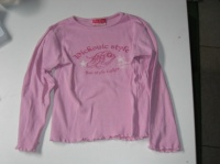 t-shirt ML 1€ 4 ans