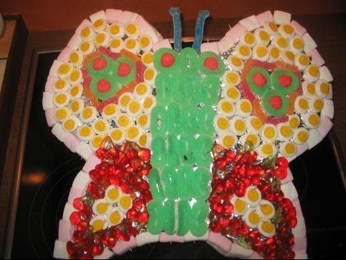 Bapteme Jade 17-06-2007 10