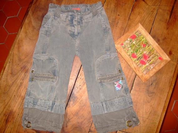 LP70-2 ans Pantalon Marèse (6€)