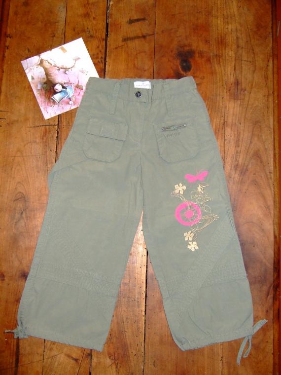 CW16- 3 ans Pantalon Naf naf TBE (10€)