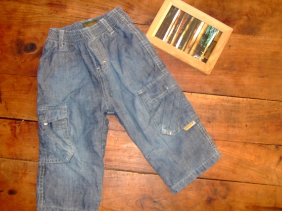 SC65- 12 mois pantalon timberland (4€) RESERVE