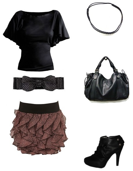 Tenue Young